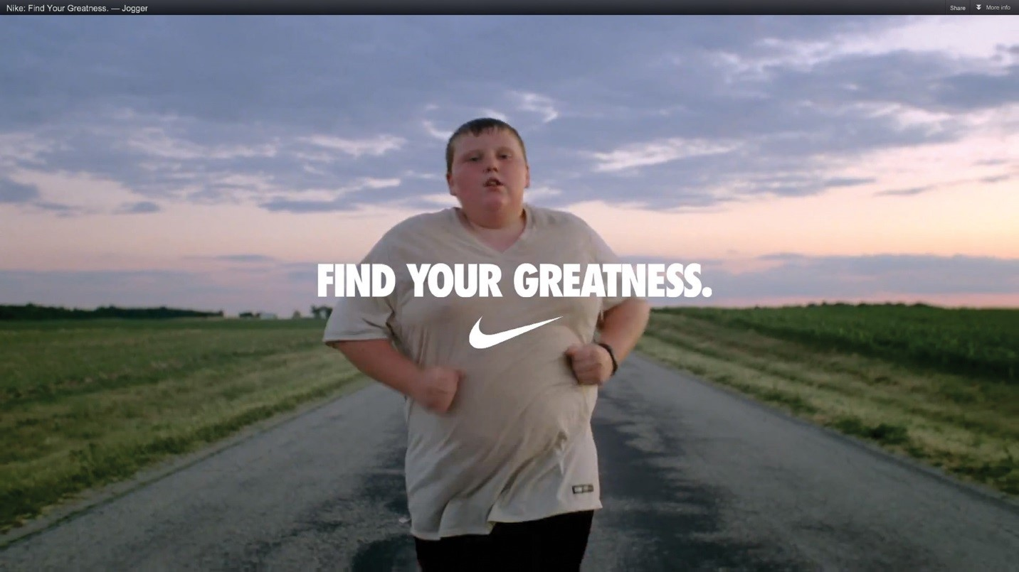 Why Nike Has Mastered The Art Of Online Marketing Why Nike Has Mastered The Art Of Online Marketing
