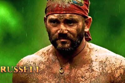 Russell Hantz, unul dintre cei mai mari ticalosi din istoria Survivor