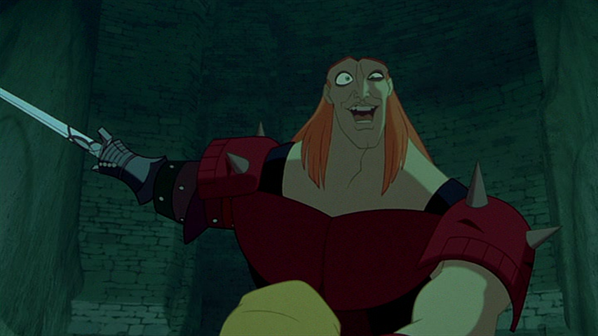 quest for camelot - photo #16
