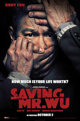 Saving Mr. Wu 2015 Custom HDRip NTSC Dual Spanish