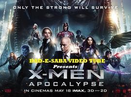 X-Men Apocalypse 2016 Best Action Movie