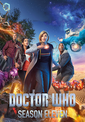 Doctor Who (Serie de TV) S11 Custom HD Dual Latino