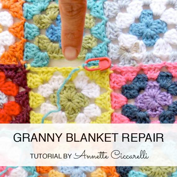 http://myrosevalley.blogspot.ch/2014/07/how-to-repair-granny-square-blanket.html