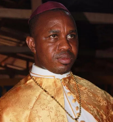 bishop ginika obi arrested
