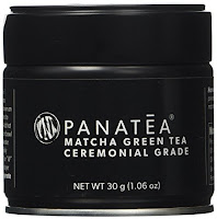 PANATEA matcha green tea