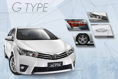 new altis indonesia