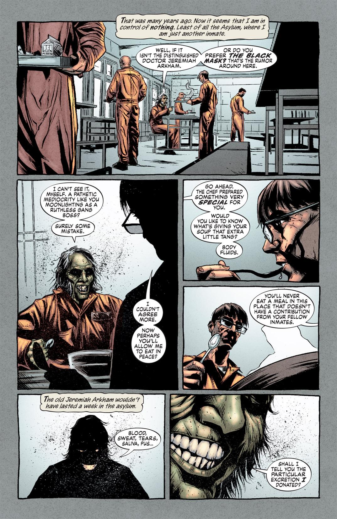 Detective Comics (1937) 864 Page 4