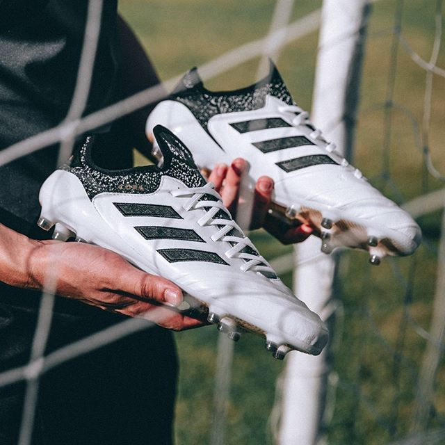 pretty nice 078d5 25211 Next-Gen Adidas Copa 18 Debut Boot Released - Footy Headline