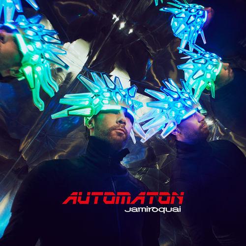 Automaton Jamiroquai.