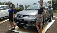 all new pajero sport 2015
