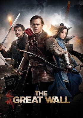 The Great Wall 2016 Eng 720p HC HDRip 1Gb