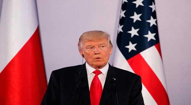 Donald Trump Finally Reveals His 'Severe Plans' For North Korea