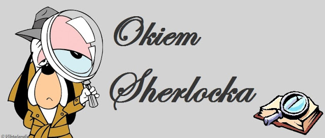 Okiem Sherlocka #18: Usypiając ojca