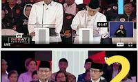 PPP Tak Masalahkan Debat Tanpa Kisi-kisi, Asal...