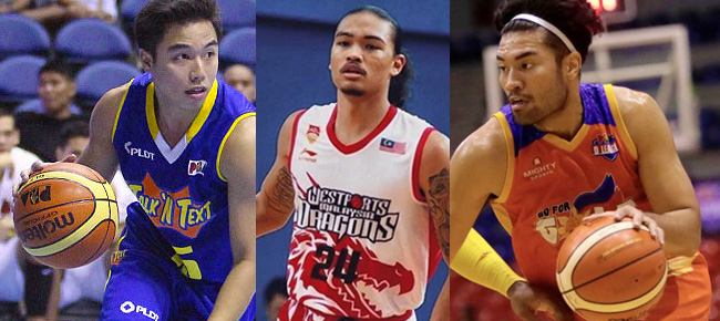 Philippines' iECO Green Warriors Final 12-man lineup for 2018 Asia League Terrific 12 tournament