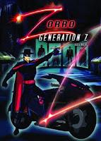 Zorro: Generația Z – Dublat în Română Episodul 1