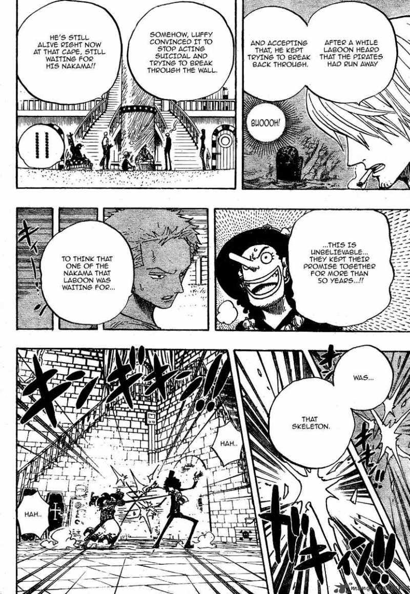 One Piece 459
