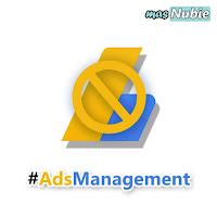 Blokir iklan Adsense