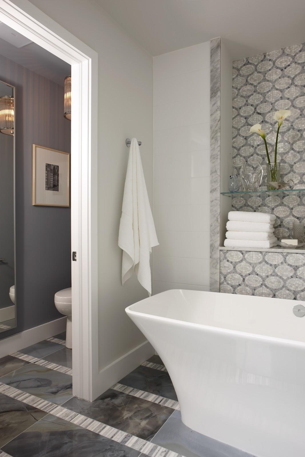 The Tile Shop: Design By Kirsty: New Sarah Richardson Bath