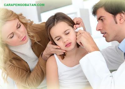 Obat Telinga Congek Paling Ampuh Di Apotik
