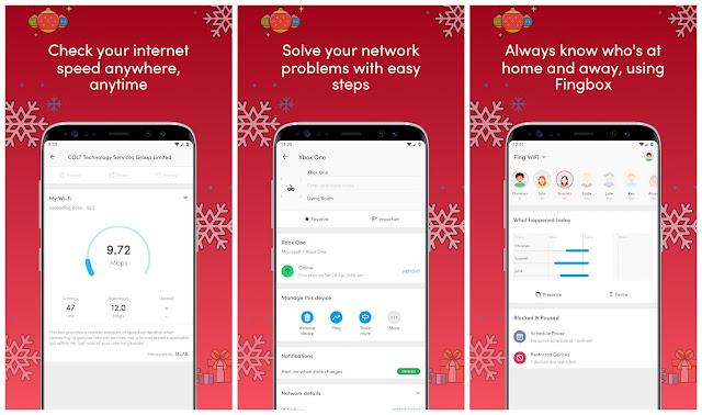 Fing network tools premium apk