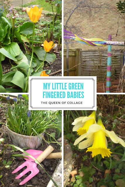 My Little Green Fingered Babies