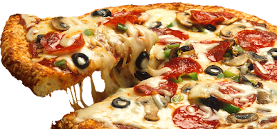 Unknown Facts About Pizza