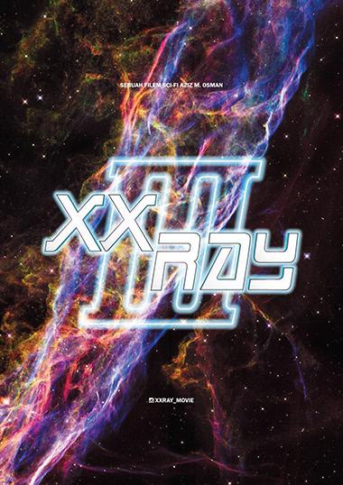 XX Ray 3