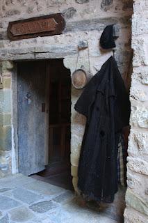 Transfiguration monastery.Great meteor. Greece.Преображенский монастырь. Великий Метеор.Греция