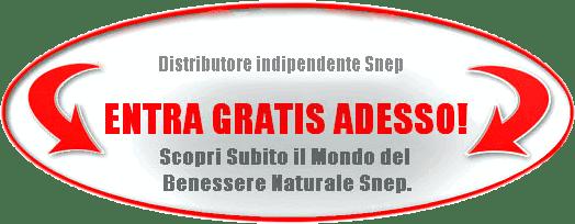 Team Italia Distributore Snep