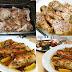 طريقة عمل  دجاج بالزعتر والليمون.اللذ من هيك ما في   . وجبة مناسبة للرجيم