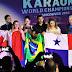 SP recebe a final brasileira de karaokê