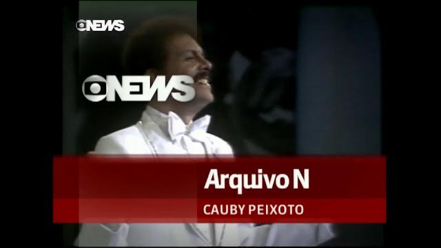 Arquivo N - Cauby Peixoto