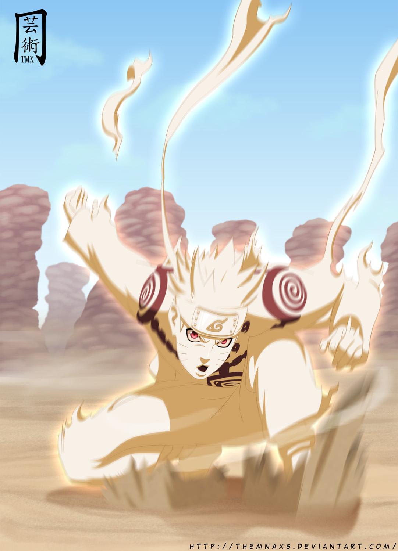 Naruto Chap 559 - Truyen.Chap.VN