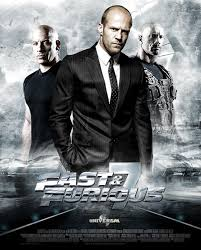 FAST AND FURIOUS 7 VF