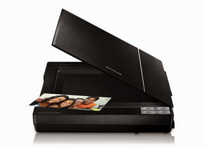 Epson Perfection V370 Driver Scanner Free Download