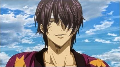 ทากาสึกิ ชินสุเกะ (Takasugi Shinsuke)