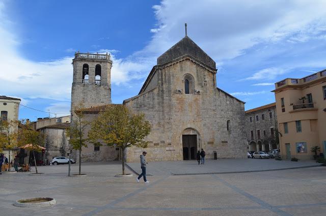 Monastério de São Pedro de Besalú