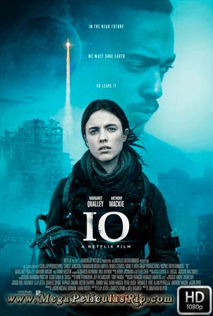 IO [1080p] [Latino-Ingles] [MEGA]