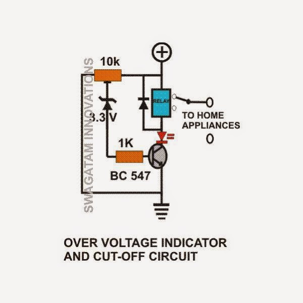 simple sound activated switch electronic circuits diagram