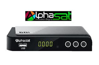 Alphasat Go! Atualização V1.1.7 - 21/06/2018