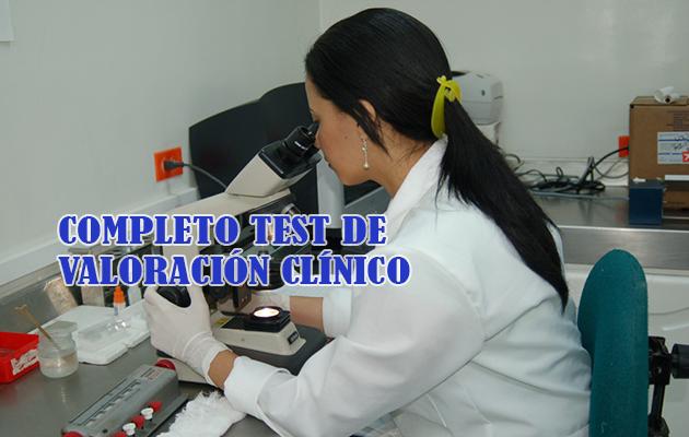 Examenes de Laboratorio Clinico en Machala