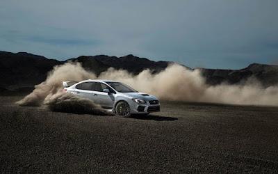 2019 Subaru WRX STI Rumeurs, Caractéristiques, Prix, Date de sortie