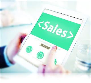 mennjual produk via online banyak caranya