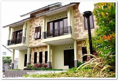 Villa Diponegoro Kota Batu Malang