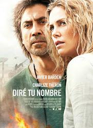 Diré Tu Nombre (The Last Face)
