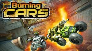 DOWNLOAD GAMES Burning Cars FOR PC FULL VERSION