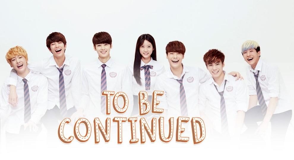 Web-drama ini adalah tentang kelompok laki-laki yang jatuh ke masa lalu hanya sehari sebelum debut mereka dan kembali ke masa lalu dengan bantuan seorang gadis.
