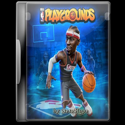 NBA Playgrounds Full Español