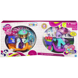 My Little Pony Pony Scooter Friends Daisy Dreams Brushable Pony
